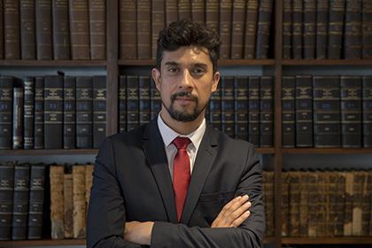 Felipe Carreño C.