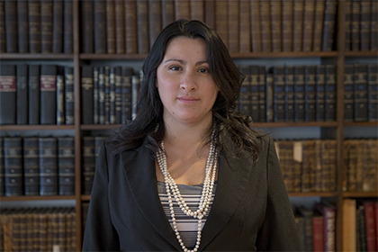 Katherine Caballero Z.